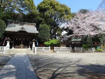 5五霊神社